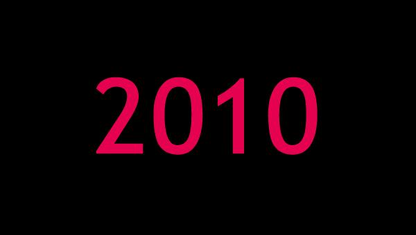 Calendari donne 2010